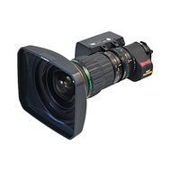 "Fujinon ZA12x4.5BEMD-DSD Select Series 2/3"" HD Remote Control Teleconferencing Lens w/ 2X Extender"