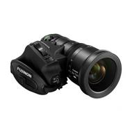 Fujinon XK6x20 Cabrio PL 20-120mm Cine Style Lens w/ Removable Servo