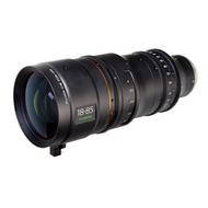 Fujinon HK4.7x18 PL Mount 18-85mm T2.0 Zoom Lens for Digital Cinematography & 35mm Motion Picture Film Cameras