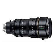 Fujinon HK3.1x14.5 PL Mount 14.5x45mm T2.0 Zoom Lens for Digital Cinematography & 35mm Motion Picture Film Cameras