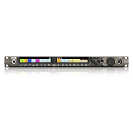 RTS KP-4016 1RU 16 Key Intercom Keypanel - Front View