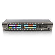 RTS KP-5032 2RU 32 Key Intercom Keypanel - Front View