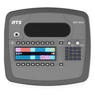 RTS DKP-4016 16 Key Desktop Intercom Station - Front View