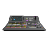 Grass Valley Korona K-Frame V-Series 2 M/E Production Switcher - Top Front View