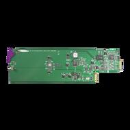 Grass Valley SDA-1142 SDI DA with Composite Analog Monitoring