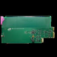 Grass Valley HDA-3941 Single Channel 3G/HD/SD SDI DA for Densité 3 Platform