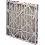 Furnace & Air Conditioner Air Filter 16x25x1 Pleated (Bx of 12 )