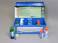 Cooling/ Boiler Water Test Kit K-1640