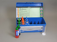 Boiler & Cooling Water Test Kit K-1645-2