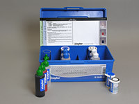Cooling & Boiler Water Test Kit K-1645-3