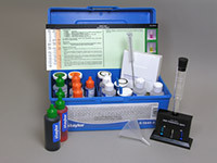 Boiler, Cooling Water Test Kit K-1645-5