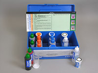 Boiler/Cooling Water Test Kit K-1645-6