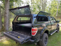 Maximize and organize your truck bed