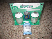 2 Cans easy Seal 1 can easy dry Kit