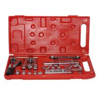 Flaring, Cutting,Swaging Tool Kit