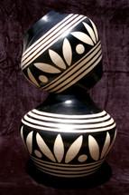 Chulucan Pottery 1