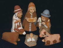 Ayacucho Nativity 1