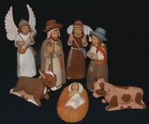Ayacucho Nativity 2