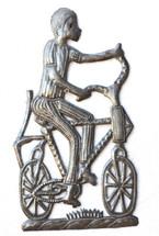 "Bike to School  - One of a Kind   9"" x 16"""