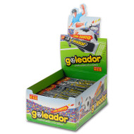 Goleador Licorice 200 Pc. Counter Display