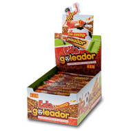 Goleador Cola 200 Pc. Counter Display