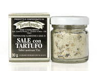 Tartuflanghe Guerande Grey Salt with Summer Truffle (30g)