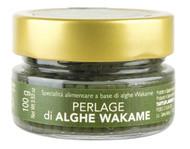 Tartuflanghe Wakame Seaweed Perlage (100g)
