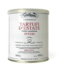 Tartuflanghe Whole Summer Truffles (400g)