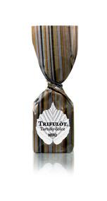 Trifulot Dark Chocolate Truffles  (5.5 lb. Bulk Bag)