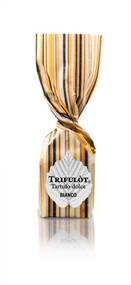 Trifulot White Chocolate Truffles (5.5lb. Bulk Bag)