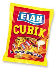 Elah Cubik Caramel Toffees (6.35oz Bag)