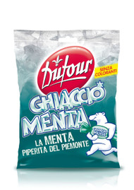 Dufour Glacier Mint (7.05oz Bag)