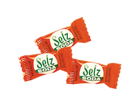 Selz Soda Orange (2.2 Bulk Bag)