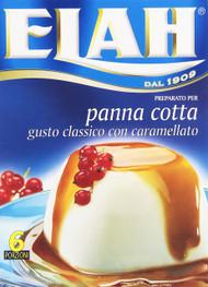 Elah Panna Cotta