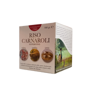 Riserva San Massimo Super Fine Carnaroli Rice (17.6 oz. Box)