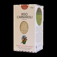 Riserva San Massimo Super Fine Carnaroli Rice (2.2 lb. Box)
