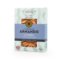 Armando Red Lentil Gluten Free Penne Pasta (8.8 oz. Box) …