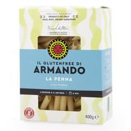 Armando Gluten-free Penne Pasta (14.10 oz. Box) …