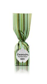 "Tartuflanghe ""Trifulot"" Mint Pralines  (5.5 lbs.)"