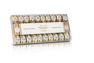 "Tartuflanghe ""Trifulot White"" Praline Collection (140g)"
