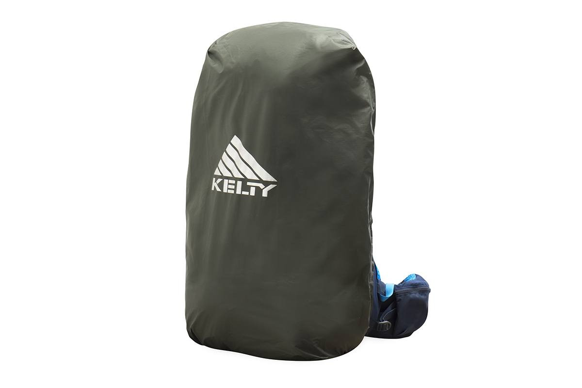 Rain Cover: Adjustable Backpack Raincover | Kelty