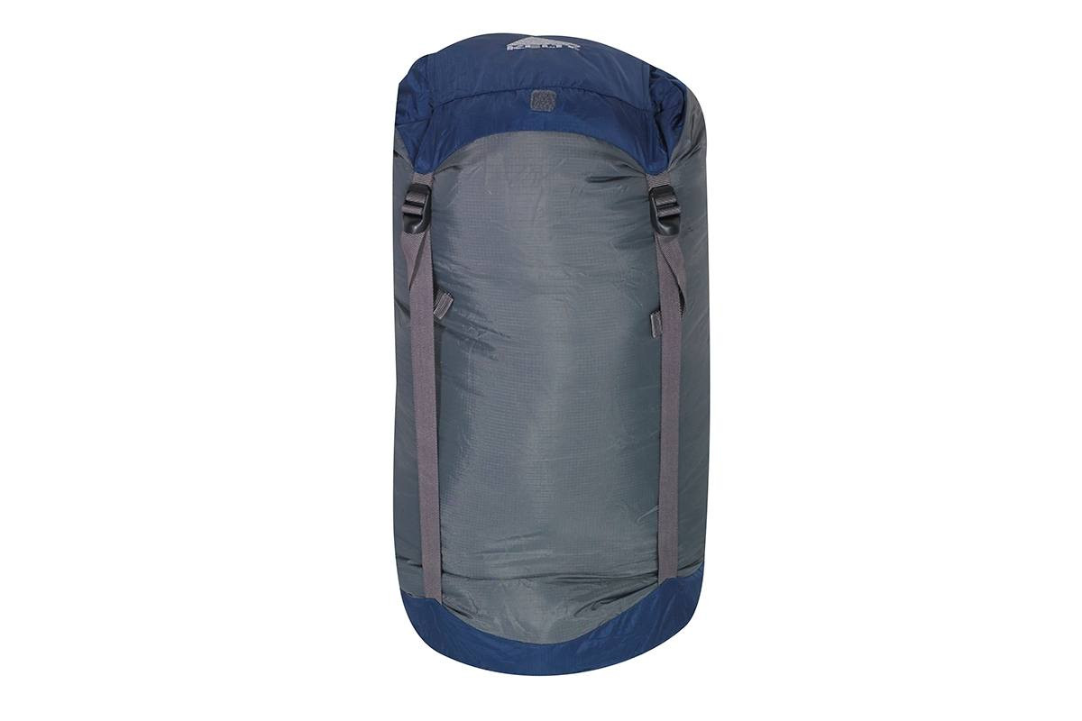 The Compression Stuff Sack Lets You Pack Way More Into Your Primary By Making A Ton Of Extra Room Put Sleeping Bag Bulky Clothes
