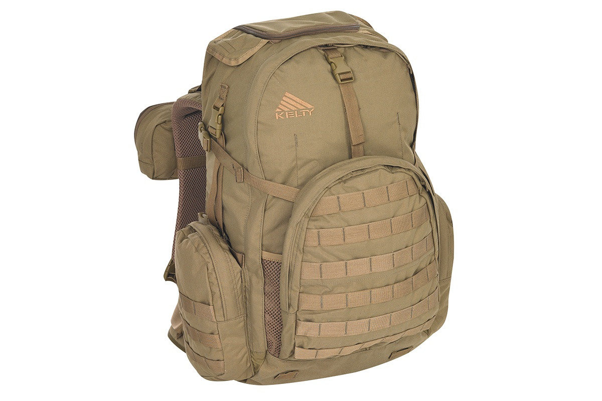 image 1 - Military Rucksack With Frame