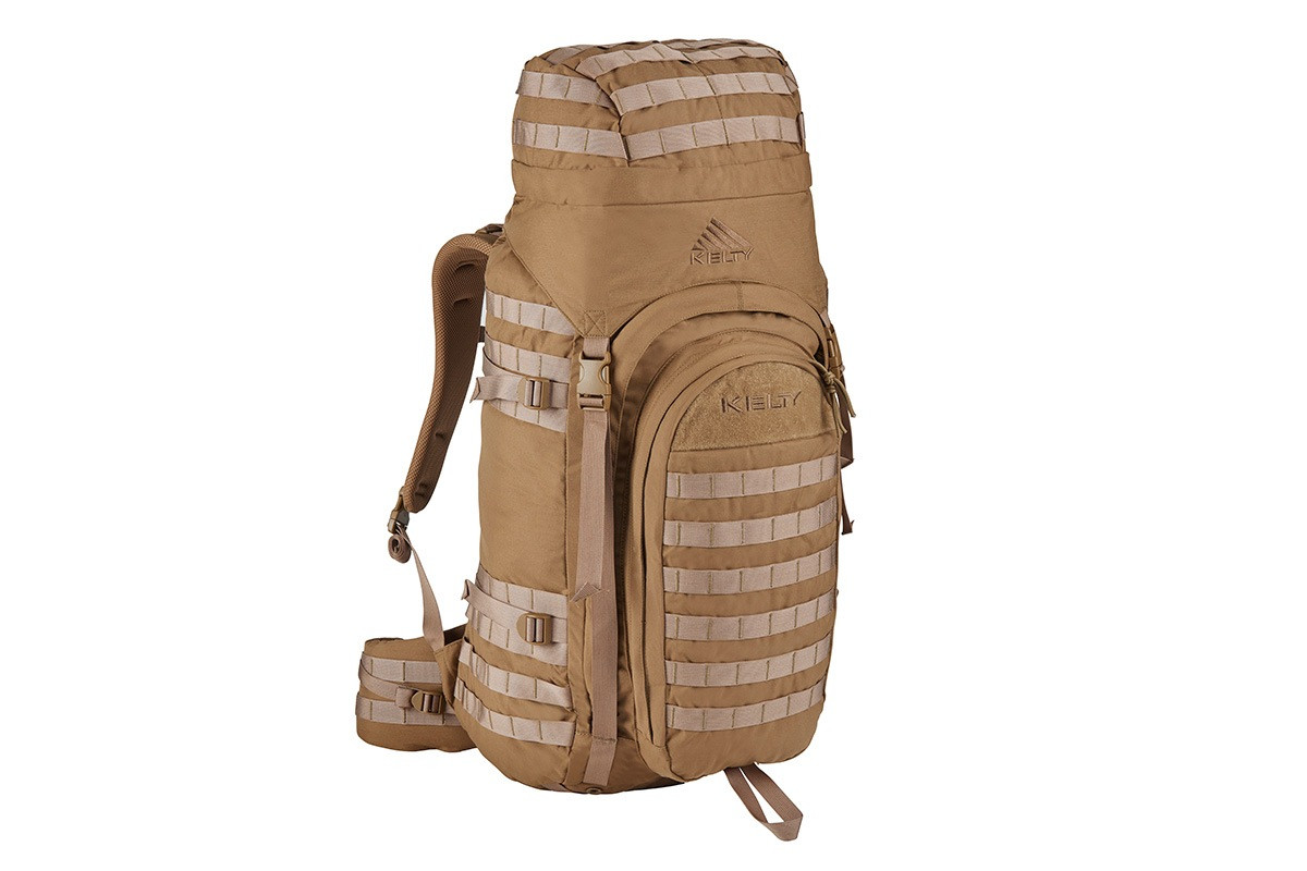 Falcon 4000 - Military & Tactical MOLLE Backpack | Kelty