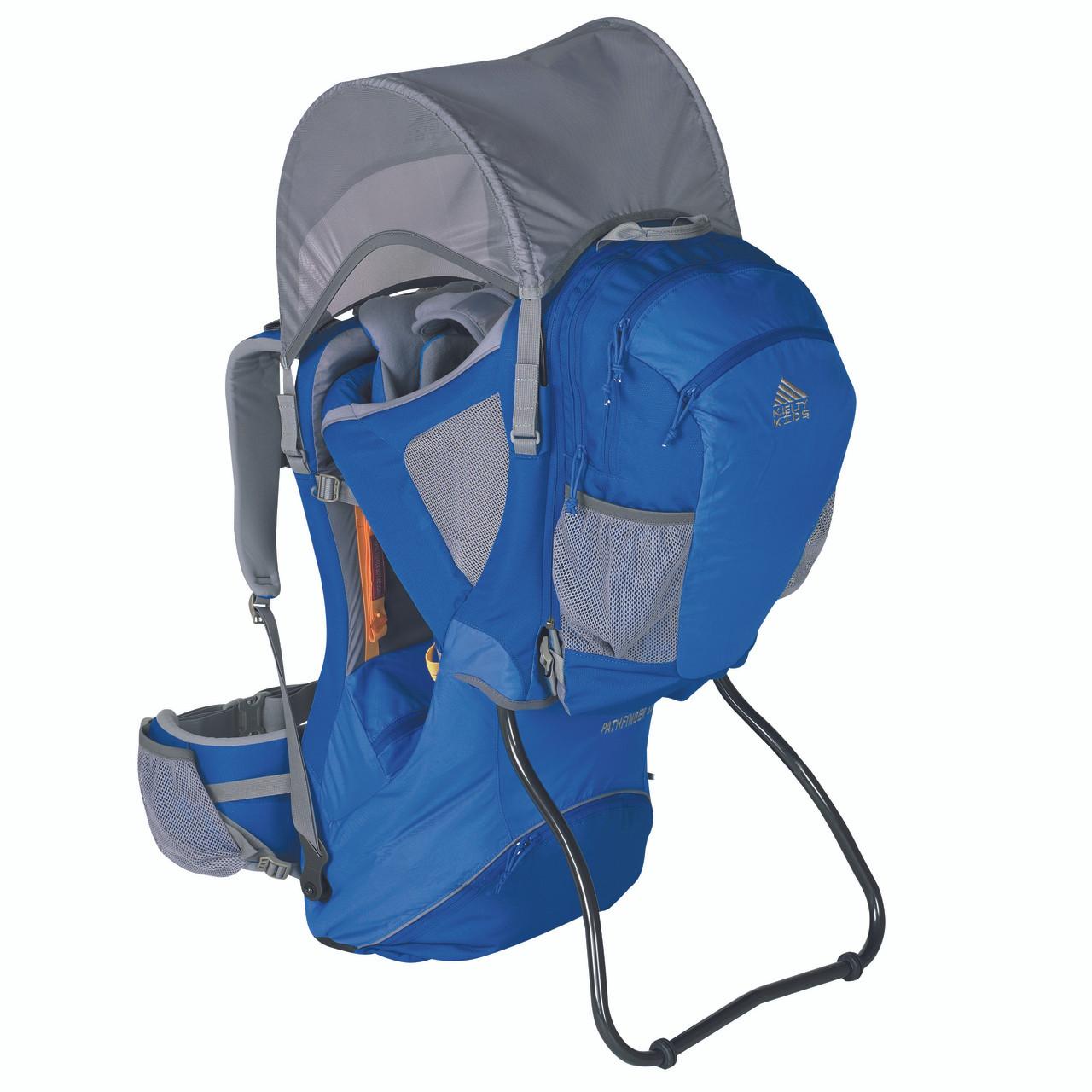 d3f3b955646 Kelty Ridgeline Backpack Carrier- Fenix Toulouse Handball