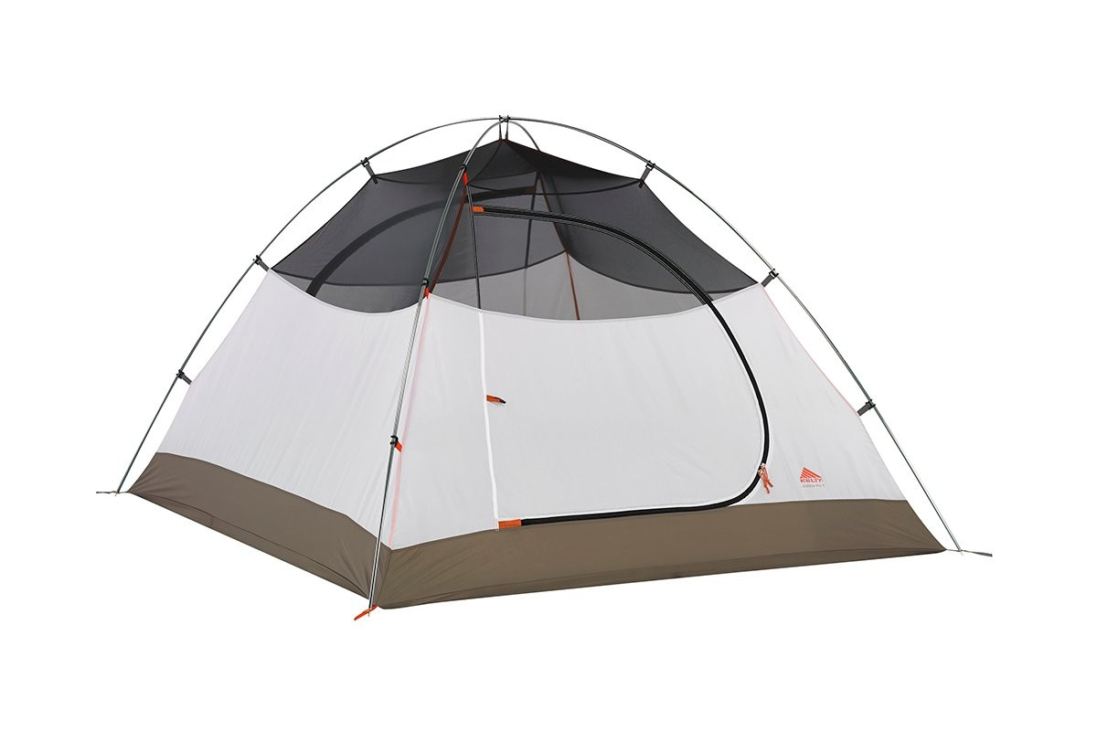 Endurance is a good thing when youu0027re backpacking. Thatu0027s what sets the rugged and long-lasting Outfitter Pro 3-person tent apart.  sc 1 st  Kelty & Outfitter Pro 3 Person Backpacking Tent | Kelty