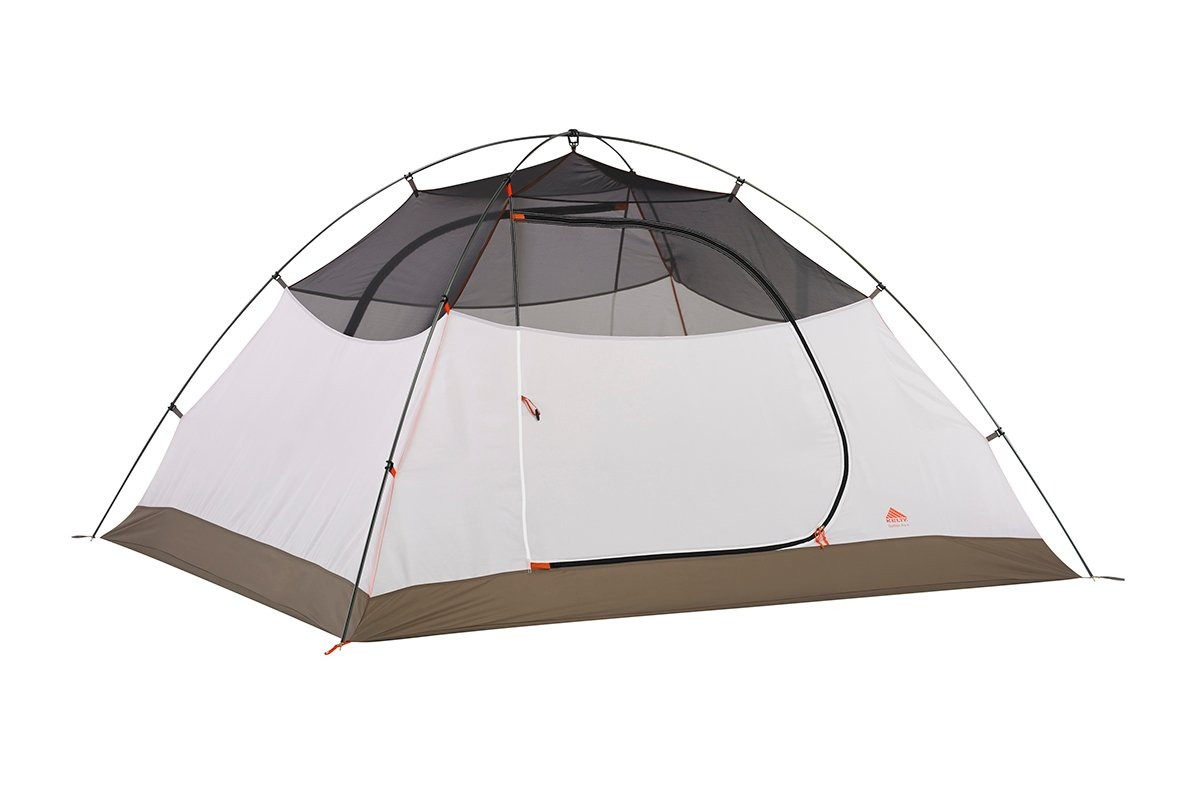 Image 1  sc 1 st  Kelty & Outfitter Pro 4 Person Backpacking Tent | Kelty