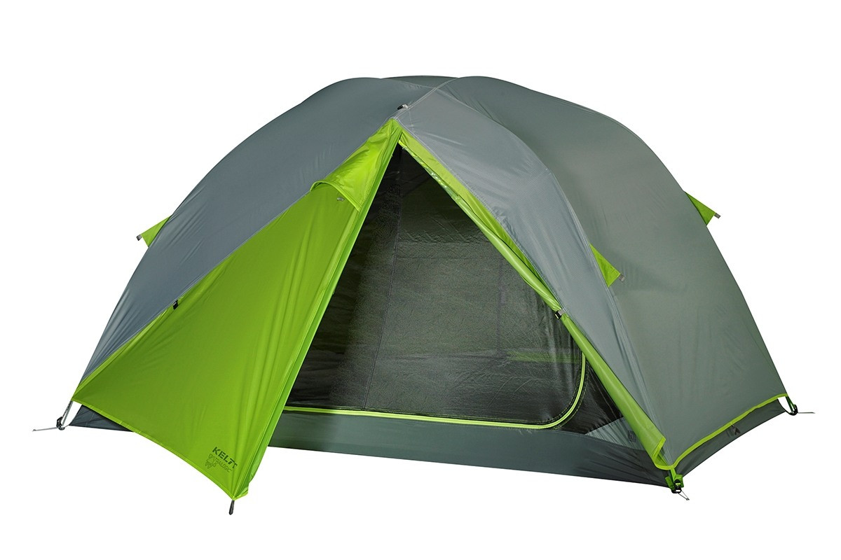Thatu0027s why the TN2 tent was awarded the 2014 Backpacker Magazine Editorsu0027 Choice and the 2016 Outside Magazine Gear of ...  sc 1 st  Kelty & TN2 TraiLogic 2-Person Backpacking Tent | Kelty