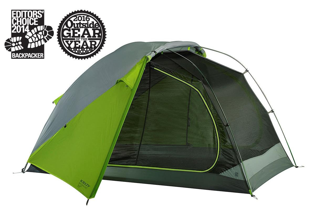 Compactness and lightness are the most important qualities in the backpacking world. Thatu0027s why the TN2 tent was awarded the 2014 Backpacker Magazine ...  sc 1 st  Kelty & TN2 TraiLogic 2-Person Backpacking Tent | Kelty