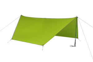 Upslope Tarp
